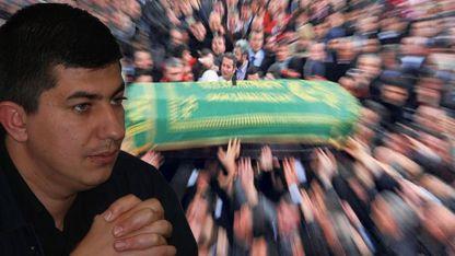 Bağımsız Meclis Üyesi Hafız Murat Köse'nin acılı günü