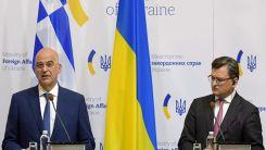 """Dendias: """"Ukrayna'nın Türkiye ile yakınlaşmasından rahatsızız"""""""