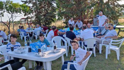 BİHLİMDER Geleneksel Pilav Günü etkinliğini düzenledi