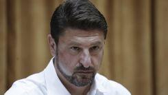 Hardalias: Emrimle, Galatasaray'ın ülkemize girmesine izin verilmedi