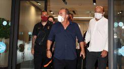 Yunanistan'da PCR testleri kabul edilmeyen ve kaba davranışlara maruz kalan Galatasaray, Türkiye'ye döndü