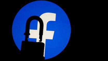 Facebook Filistin'den yayın yapan Şihab Haber Ajansının sayfasını sildi