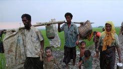 BM: Myanmar'da milyonlarca insanın gelecek 6 ay içinde aç kalması bekleniyor