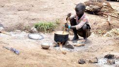 BM: Mart 2020'den beri açlık çeken kişi sayısı 118 milyon arttı