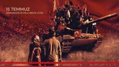15 Temmuz hain darbe süreci ve dünyada FETÖ terörü