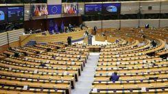 Avrupa Parlamentosu, Frontex'in temel hakları koruma sorumluluğunu üstlenmediğini duyurdu