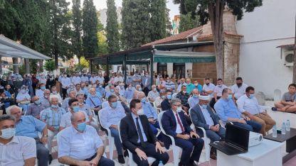 İskeçe Türkleri engelleme çabalarına rağmen 15 Temmuz'u andı