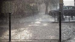 Metereoloji uyardı: Şiddetli yağmurlar geliyor!