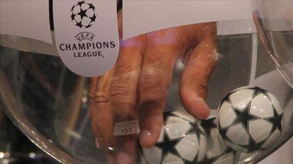 Avrupa kupalarında muhtemel rakipler belli oldu
