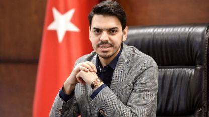 YTB Başkanı Eren bayram dolayısıyla tebrik mesajı yayımladı
