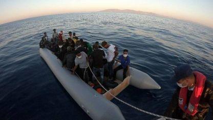 Devlet yetkilileri, göçmenlere yönelik suistimalleri bildiren STK'leri hedef aldı