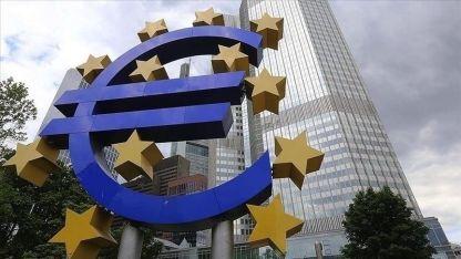 Avrupa Merkez Bankası yüzde 2 enflasyon hedefine ulaşana kadar faiz oranlarını koruyacak
