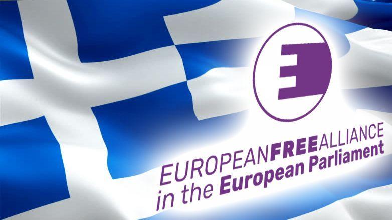 Avrupa Hür İttifakı'ndan İskeçe Türk Birliği'ne destek