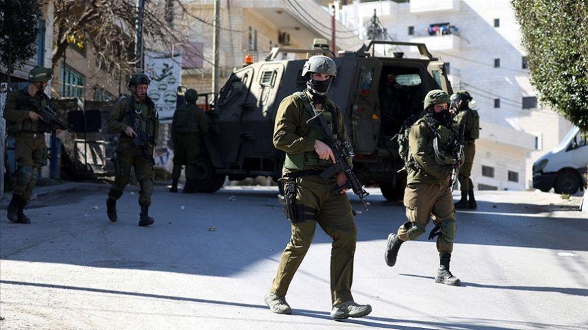 İsrail askerlerinin yaraladığı Filistinli çocuk hayatını kaybetti