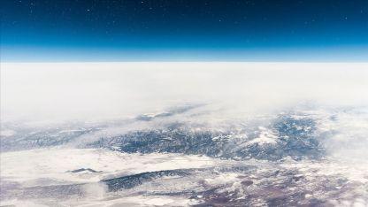 Her 1 derecelik sıcaklık artışı, atmosferdeki su buharı miktarını yüzde 7 artırıyor