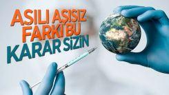 İngiltere ve Brezilya'daki koronavirüs bilançosu