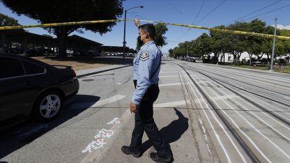 ABD'de silahlı saldırılarda 430'dan fazla kişi öldü