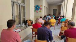 Encümenler Birliği Derneği'nde yeni dönem başladı