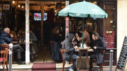 Fransa'da Kovid-19 nedeniyle bir vilayette daha alkol yasaklandı
