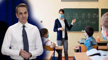Aşı yaptırmayan öğretmenler, sınıflara laboratuvar testleri ile girecek