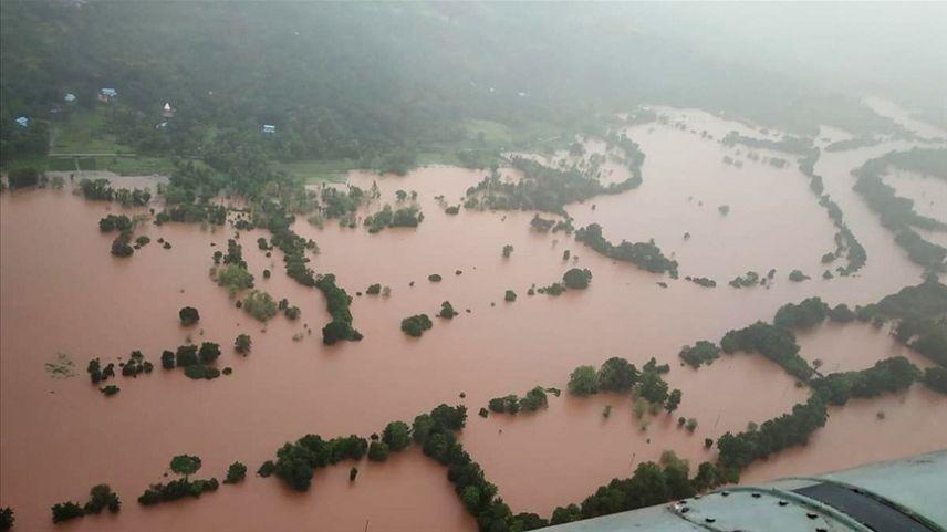 Analiz   İklim krizi ve 'doğal' felaketler