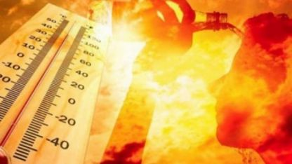 Meteoroloji: Sıcak hava dalgasına dikkat!