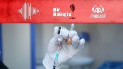 Kovid-19'a karşı yapılan aşılarla ilgili bazı soru işaretlerine cevaplar