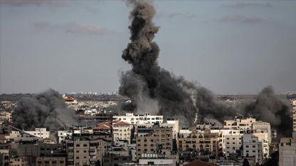 'İsrail ordusu Gazze saldırılarında 6 sivilin öldüğü olayı gizledi'