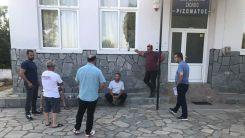Encümenler Derneği yöneticilerinden Gebecili'ye ziyaret