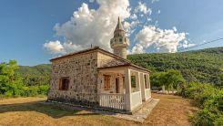 Zupa Camisi, Türk Dünyası Belediyeler Birliğinin desteğiyle restore edilecek