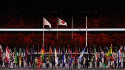 2020 Tokyo Olimpiyat Oyunları kapanış töreniyle sona erdi