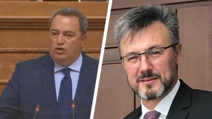 Ευριπίδης Στυλιανίδης: «Όπου υπάρχει έστω και ένας Έλληνας υπάρχει ολόκληρη η Ελλάδα»