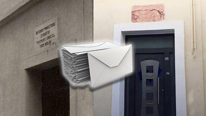 İskeçe Türk Birliği'nden Atina'daki Büyükelçiliklere mektup