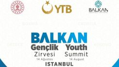 Balkan Gençliği İstanbul'da buluşuyor