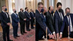 Başbakan Miçotakis, kabinede değişikliğe gitti