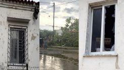 2019'daki dolu ve selden zarar gören yapılar için ödenek çıktı