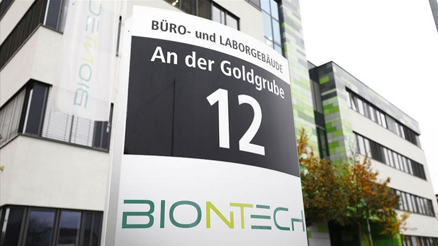 Kovid-19 aşısı Alman ekonomisine yaradı