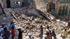 Haiti'de 7,2 büyüklüğünde deprem: 304 ölü