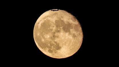 Ay toprağından oksijen üretecekler