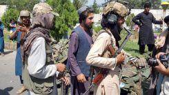 Biden, Afganistan'daki durumun sorumluluğunu Afgan yönetimine attı
