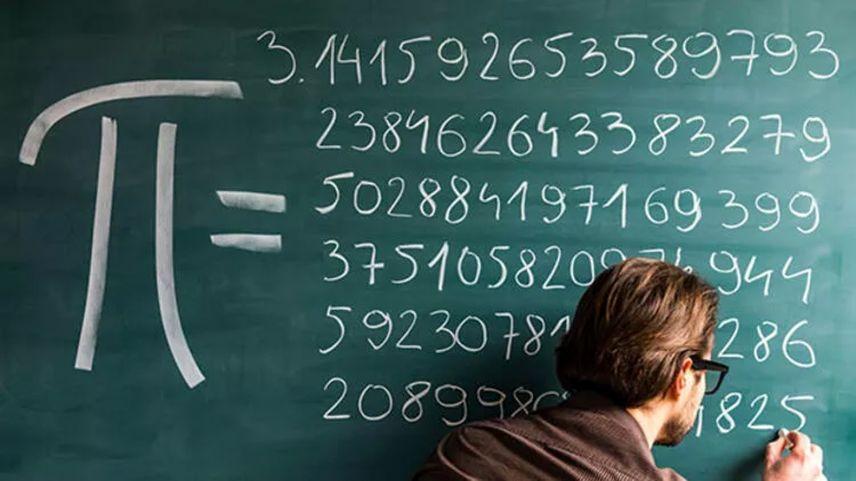 İsviçreli bilim insanları, Pi sayısında 62.8 trilyon basamak ile rekor kırdı