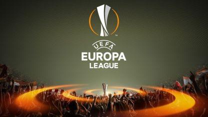 UEFA Avrupa Ligi play-off turunda ilk maçlar tamamlandı