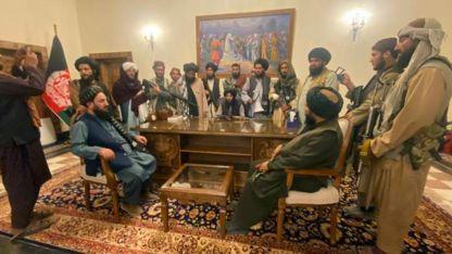 Bir Afganistan trajedisi: Stratejik terk ediş