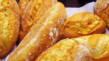 Το ψωμί στην Ελλάδα έχει τη 12η ακριβότερη τιμή στους 27