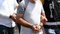 Yunanistan'a kaçmaya hazırlanan 3 FETÖ şüphelisi yakalandı