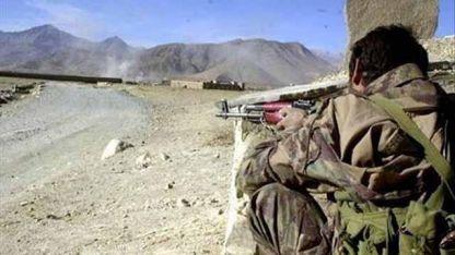 Afganistan'da 3 ilçenin kontrolü Taliban'dan yerel gruplara geçti