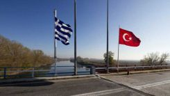 Yunanistan'a geçmek isteyen göçmenler açılan ateş sonucu yaralandı