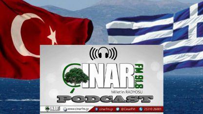 Haber bülteni | Yunanistan ve Batı Trakya'dan gelişmeler | 24.08.2021