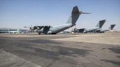 Borrell: Afganistan'dan 260 kişi daha tahliye edildi