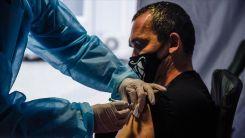 Dünyada 5 milyar dozdan fazla Kovid-19 aşısı yapıldı